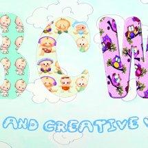 Baby And Creative World