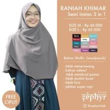 Zephyr Hijab