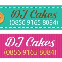 DJ CAKES
