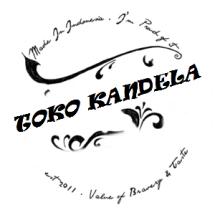 TOKO KANDELA