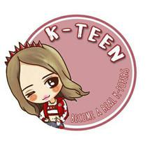 K-Teen Shop
