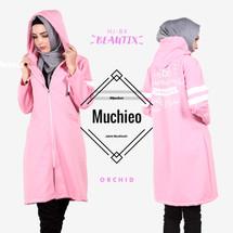 Muchieo - Hijacket