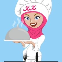 Khansa's kitchen
