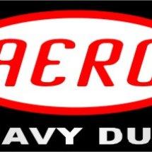Aero Kitchen Equipment