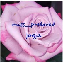miss preloved jogja