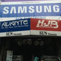 Logo ABC SUN Electronic