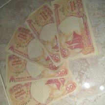 uang lama shop