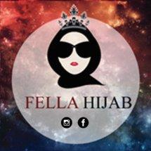 Logo Fella Hijab