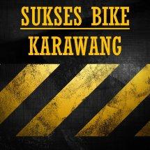 Logo Sukses Bike Shop