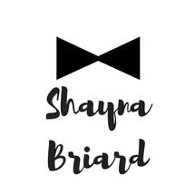 Shayna Briard