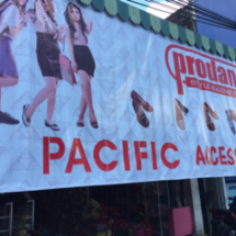 Pacific Accesories
