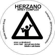 Herzano whey complex