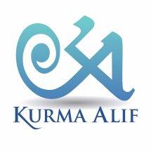Logo Toko Kurma Alif