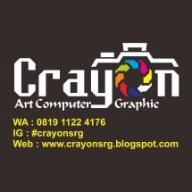 Crayon Serang