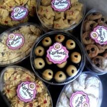 Karlinda Cookies