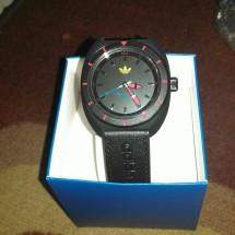 Prayogo Optical Watch
