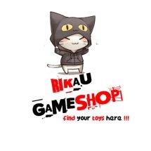 Logo rikau - Gameshop