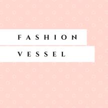 Logo Fashion Vessel