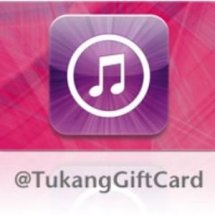 iTunes Gift Card by TGC