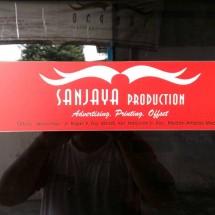 sanjaya productiom