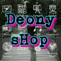 DeonysHop
