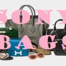 Sony Bags