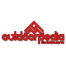 outdoorpedia Logo