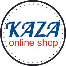 KAZA ONLINE SHOP