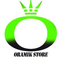 Logo Oramik_store