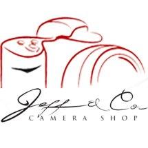 Logo Jeff&Co
