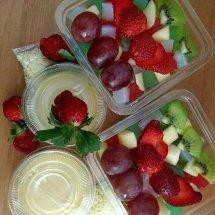 Cika Fruit Salad