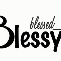BLESSY BLESSED