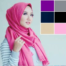 Hijab OKE