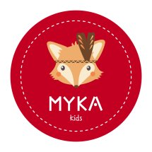 Logo MYKA-Kids
