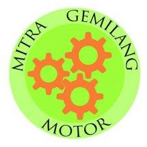 Logo MITRA GEMILANG MOTOR