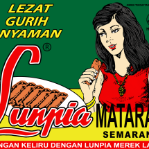 Lunpia Mataram Semarang
