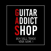 Guitar Addict Shop
