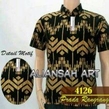 Batik Aliansah