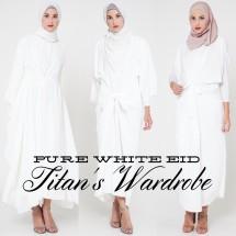 Titan's Wardrobe