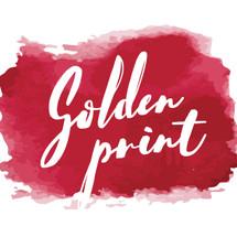 GoldenPrint