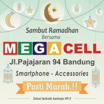 MEGACELL Bandung