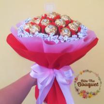 Coklat Bouquet Jakarta