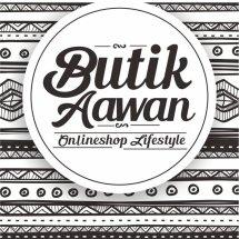 butik aawan Logo