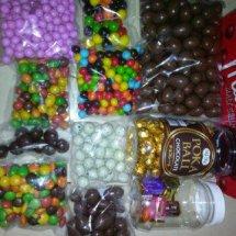 Uyol Chocolate