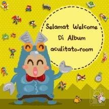Aculitator Room