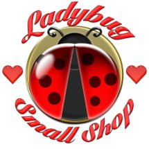 Ladybug Small Shop