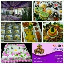 widia's catering