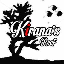 Kirana's Reef