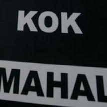 Logo Toko MAHAL Banget