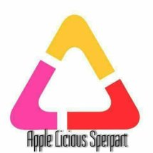 Apple Licious Sperpart